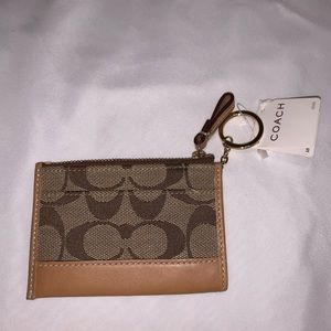 Authentic Coach Skinny Mini